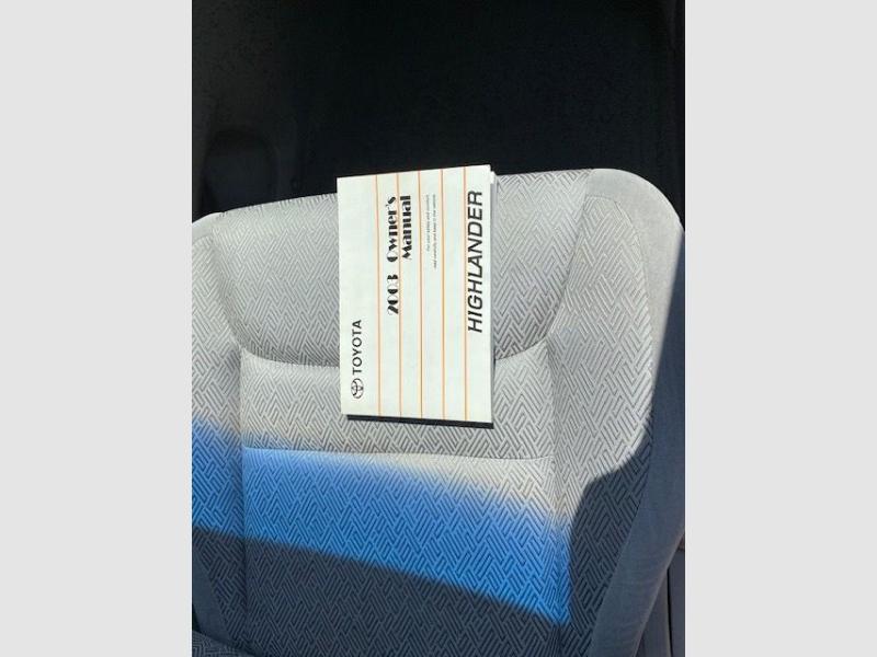 TOYOTA HIGHLANDER 2003 price $7,100