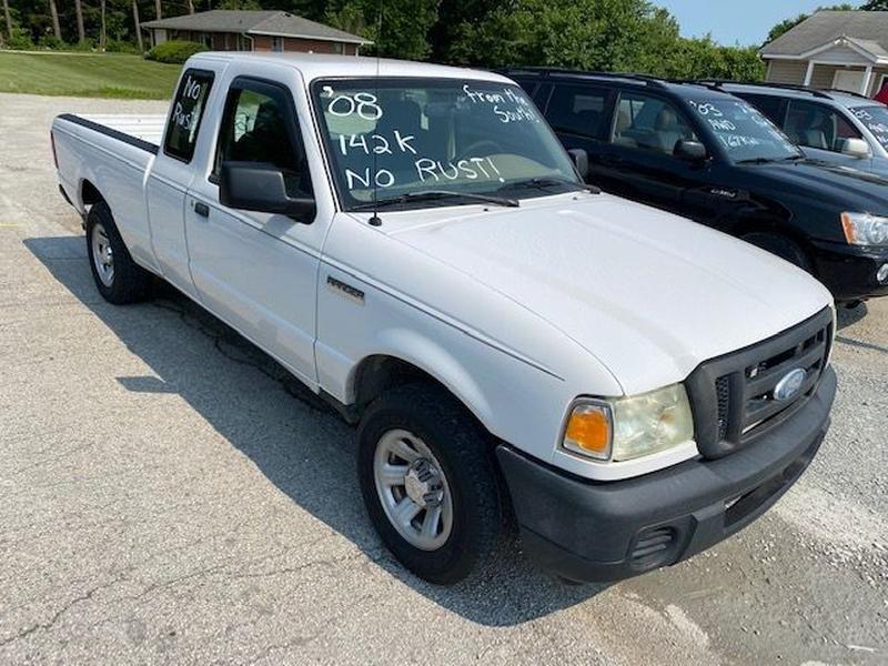 FORD RANGER 2008 price $7,200
