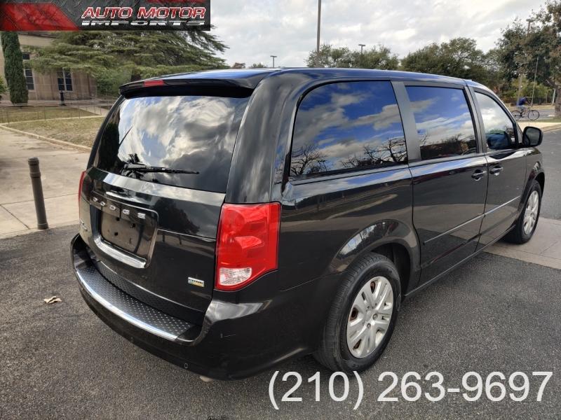 Dodge Grand Caravan 2017 price $7,995