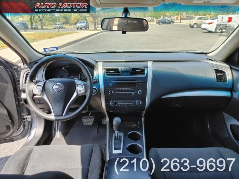 Nissan Altima 2015 price $7,995