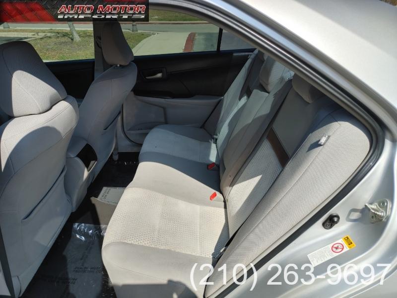 Toyota Camry 2013 price $9,990
