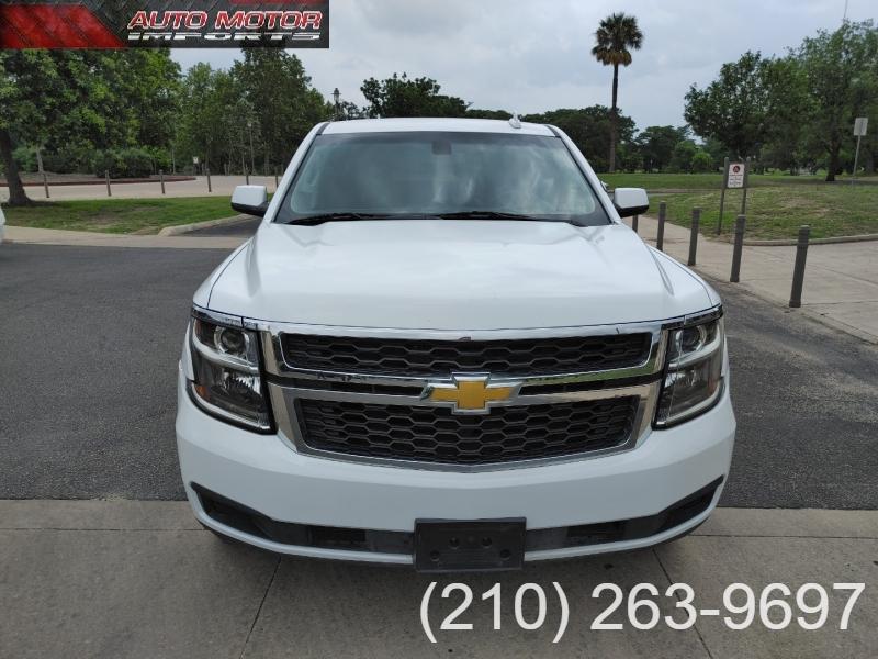 Chevrolet Tahoe 2018 price $23,995