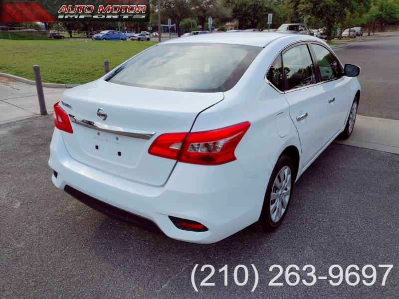 Nissan Sentra 2016 price $6,900