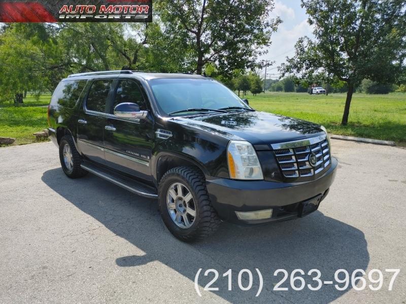 Cadillac Escalade ESV 2007 price $7,995