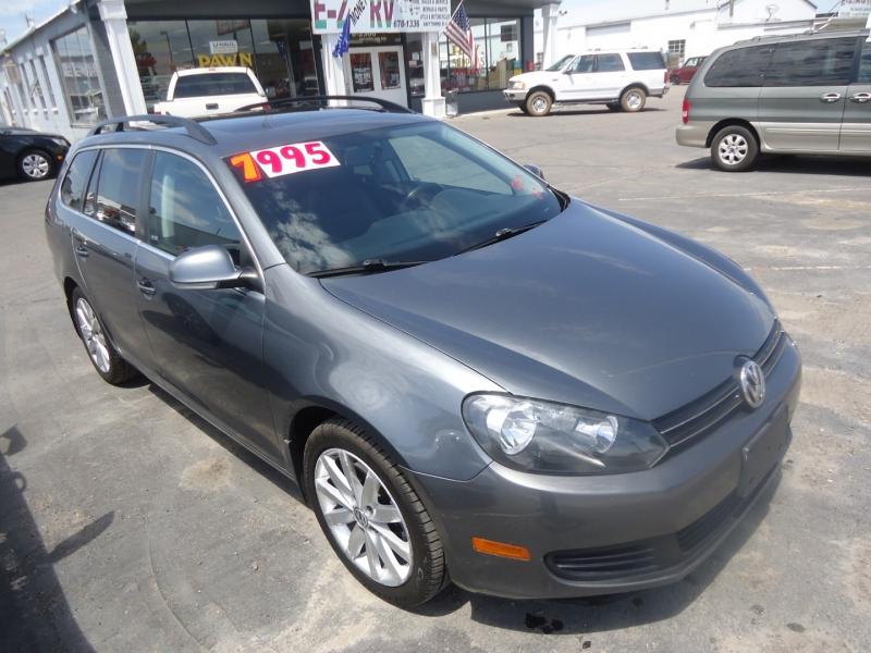 Volkswagen Jetta SportWagen 2011 price $7,995