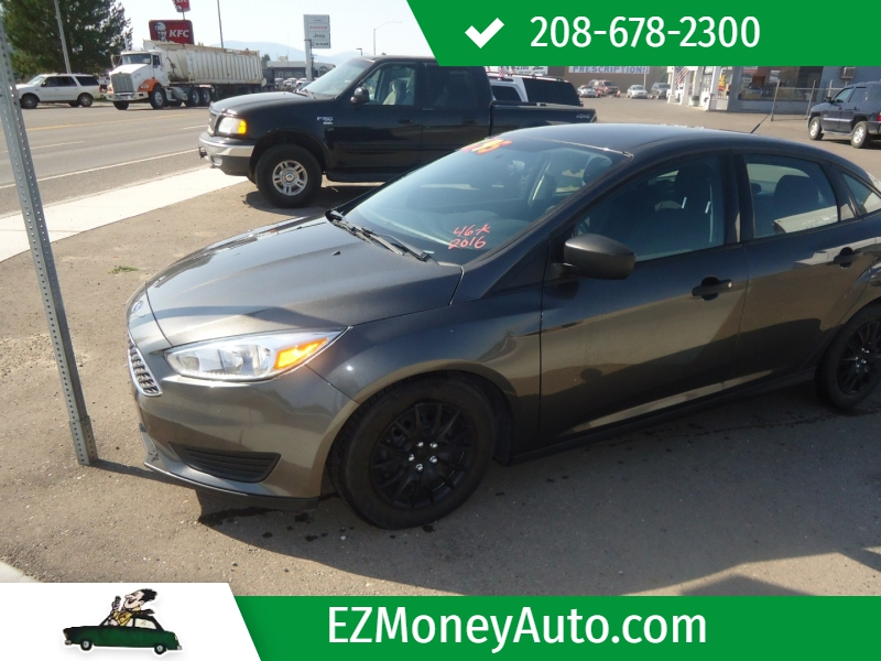 Ford Focus 2016 price $10,995