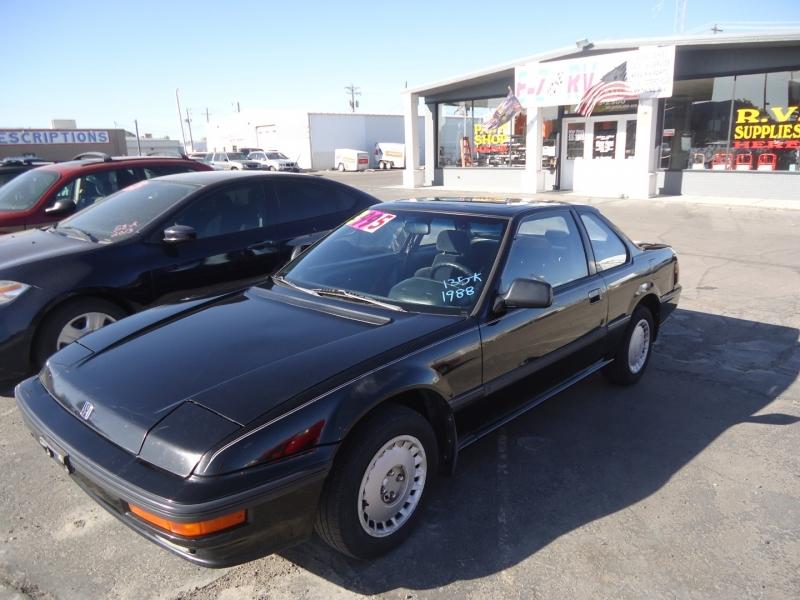 Honda Prelude 1988 price $3,995