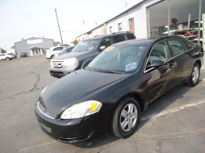 Chevrolet Impala 2006 price $3,995