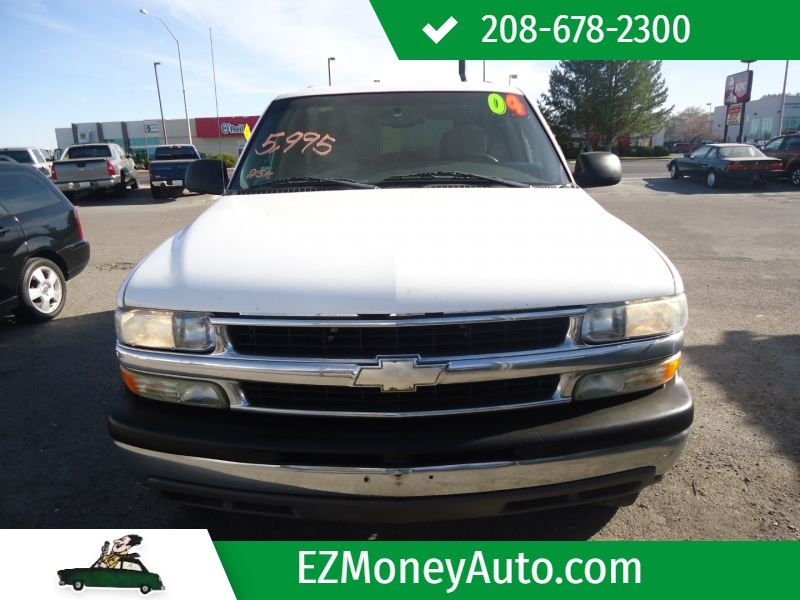 Chevrolet Tahoe 2004 price $5,495