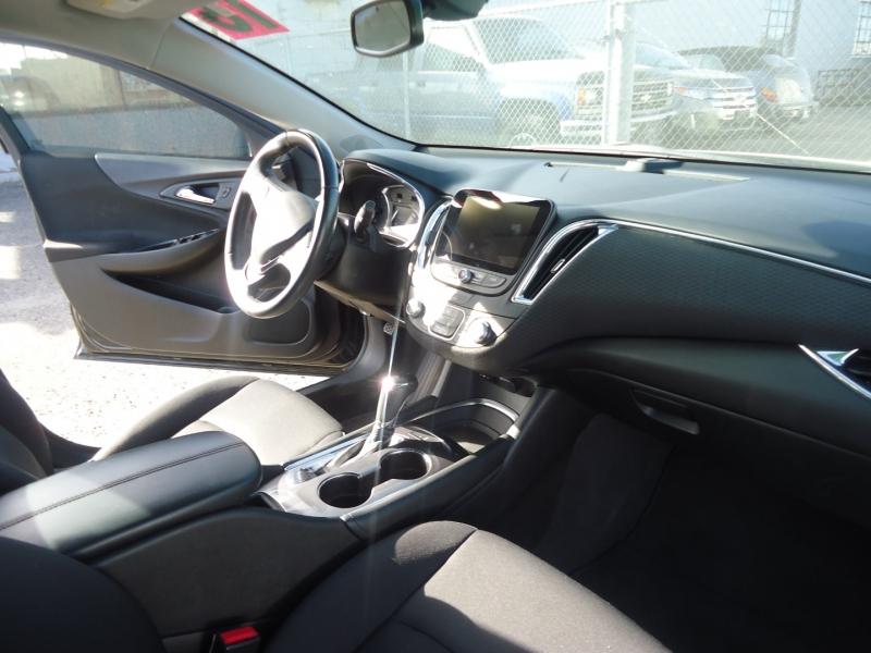 Chevrolet Malibu 2016 price $10,995