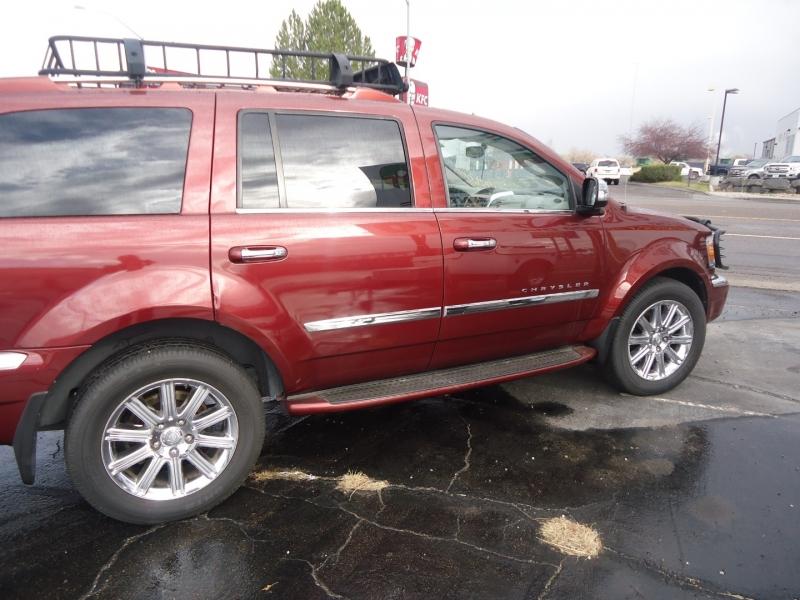 Chrysler Aspen 2008 price $8,995