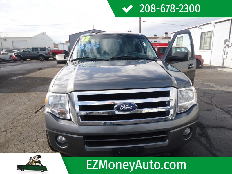 Ford Expedition EL 2012 price $10,995