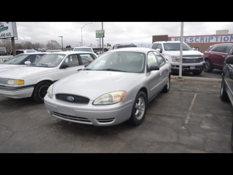 Ford Taurus 2006 price $2,995