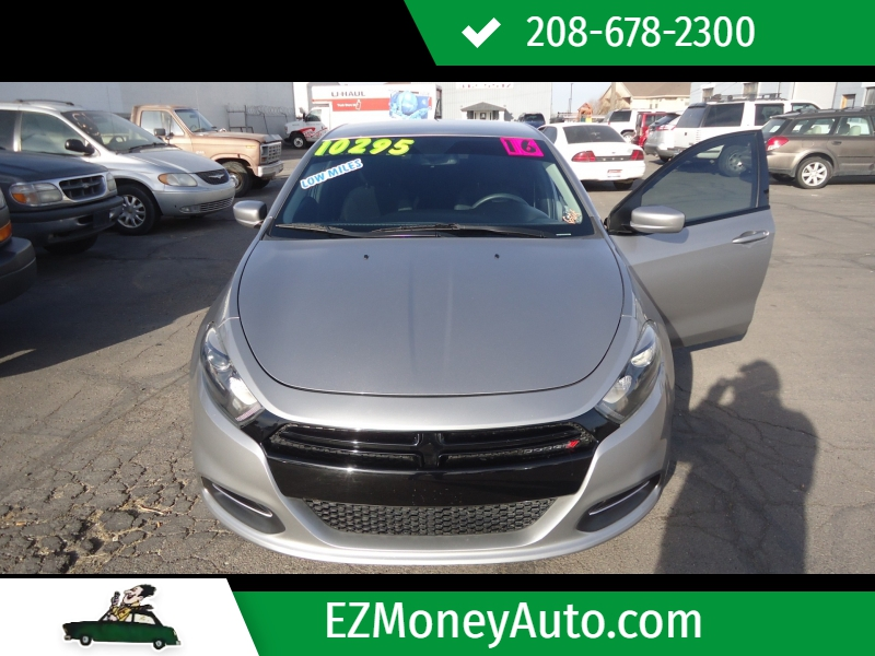 Dodge Dart 2016 price $10,295
