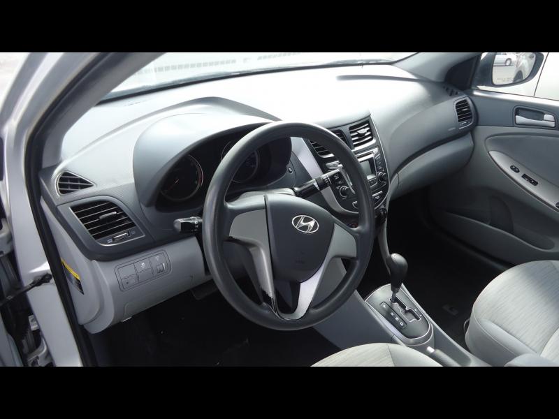 Hyundai Accent 2015 price $6,995