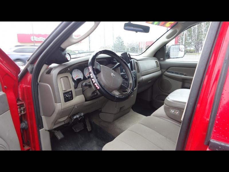 Dodge Ram 3500 2004 price $13,995