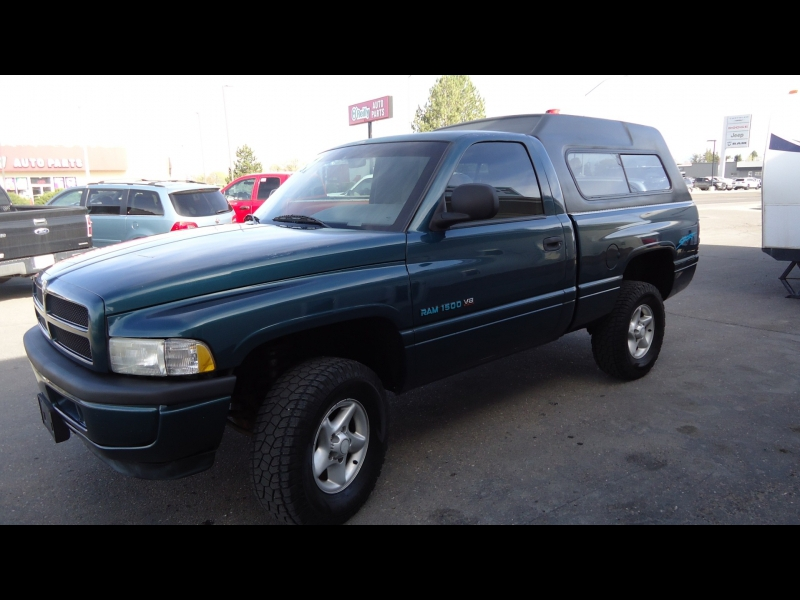 Dodge Ram 1500 1997 price $6,995
