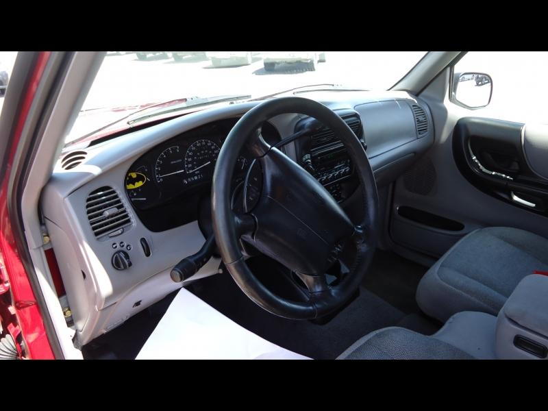 Ford Ranger 2000 price $7,495