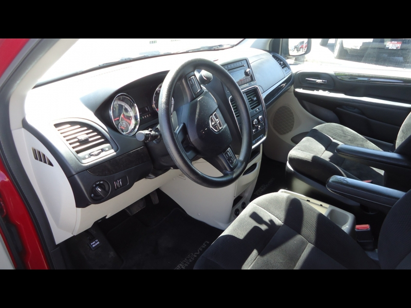 Dodge Grand Caravan 2014 price $10,814