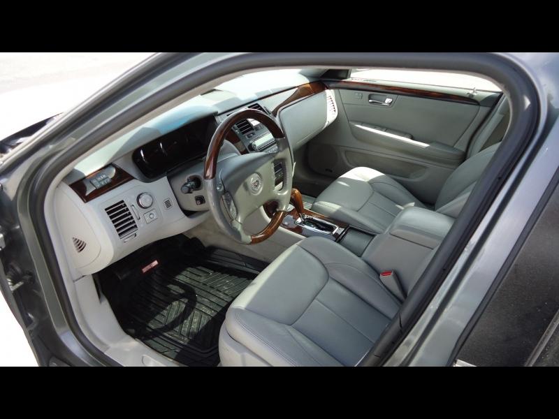 Cadillac DTS 2007 price $5,995