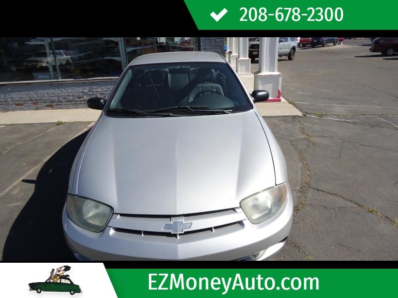 Chevrolet Cavalier 2003 price $2,995
