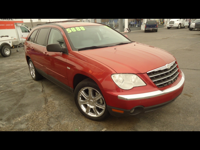 Chrysler Pacifica 2007 price $5,995