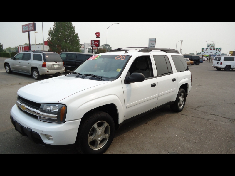 Chevrolet TrailBlazer EXT 2006 price $6,495