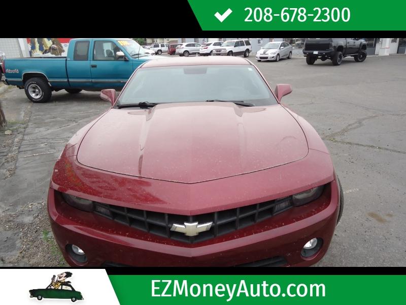 Chevrolet Camaro 2010 price $13,995