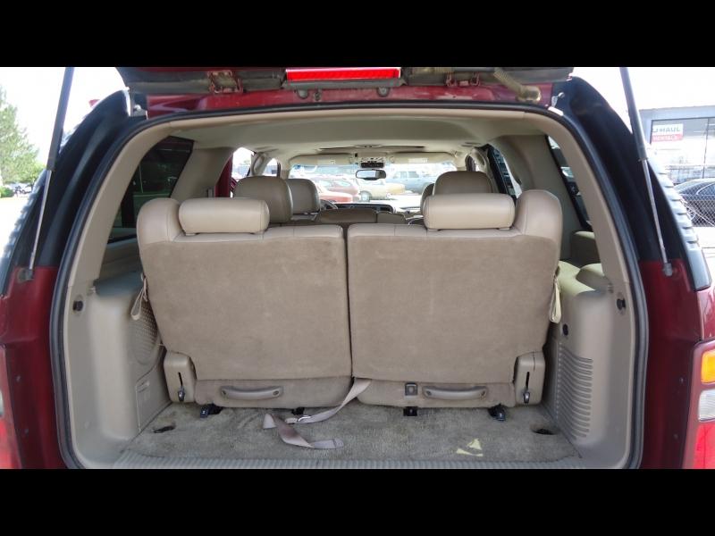 GMC Yukon Denali 2003 price $7,995