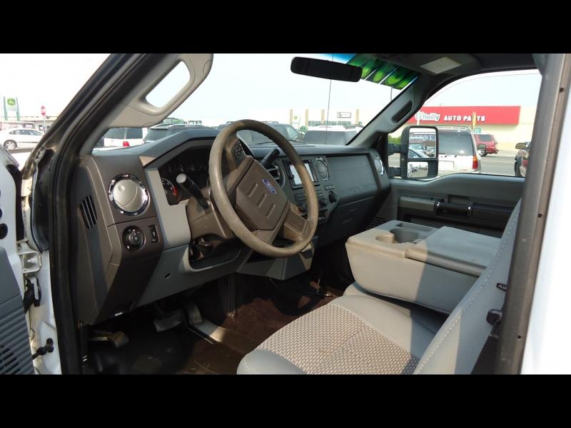 Ford Super Duty F-250 SRW 2011 price $18,995