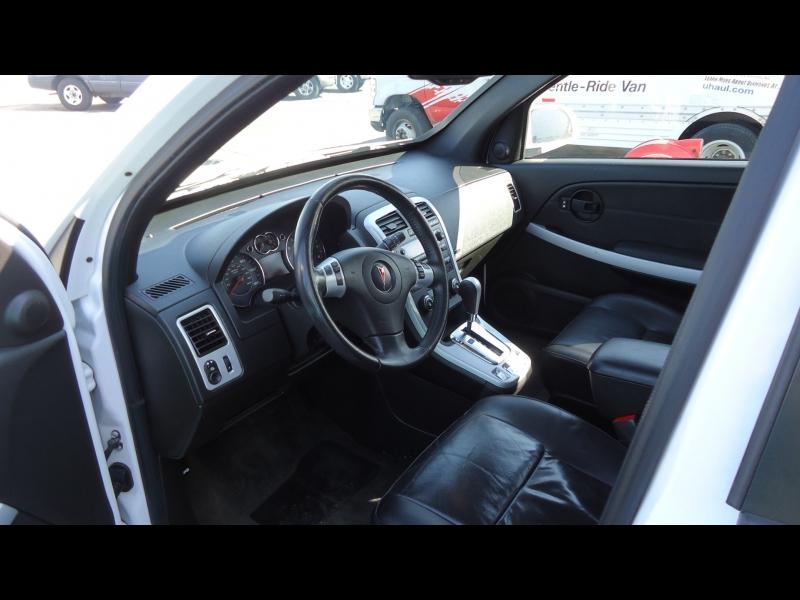 Pontiac Torrent 2009 price $8,995