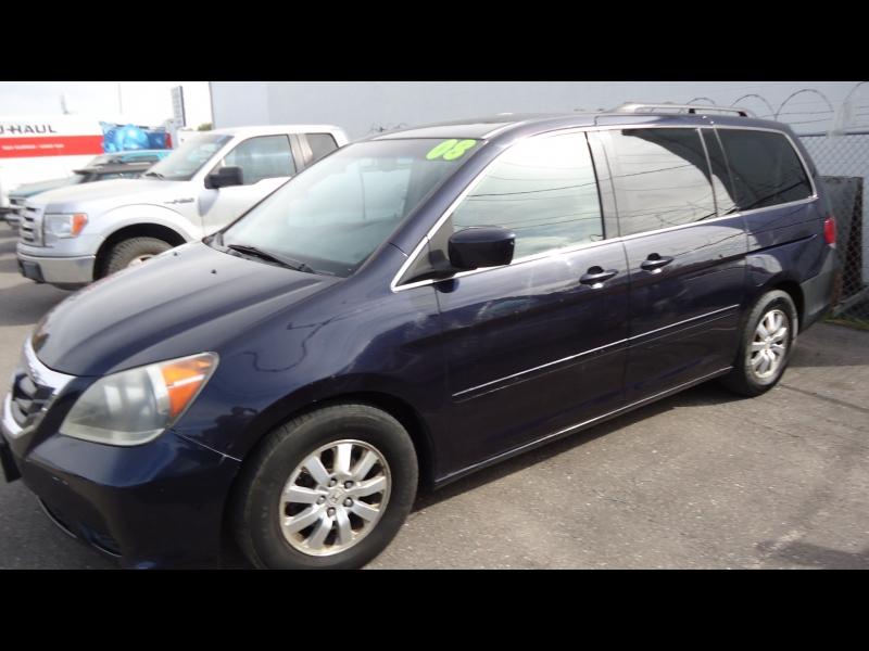 Honda Odyssey 2008 price $7,995