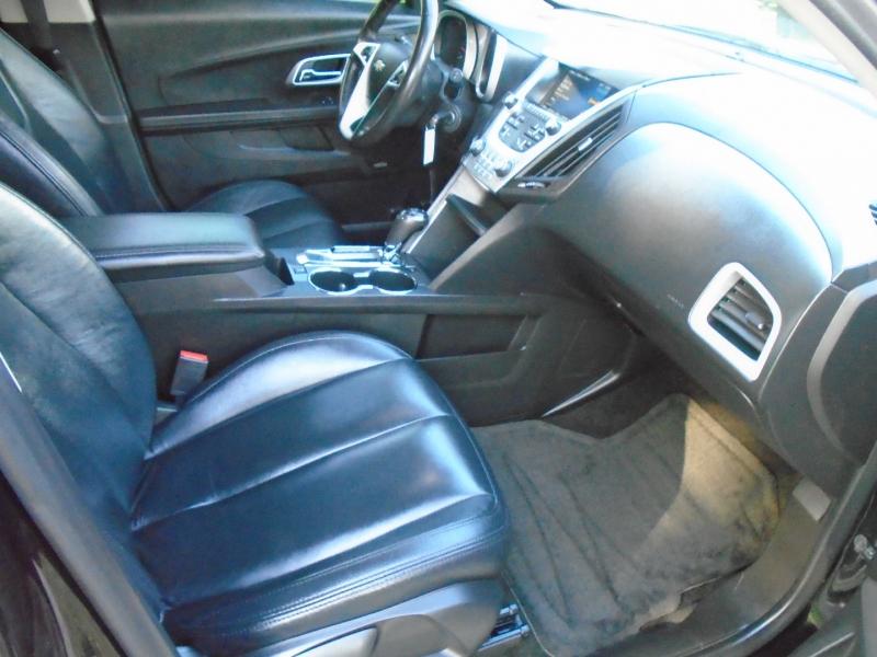 Chevrolet EQUINOX 2017 price $13,950