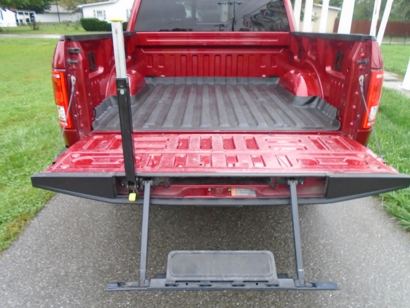 Ford F150 2015 price $23,950