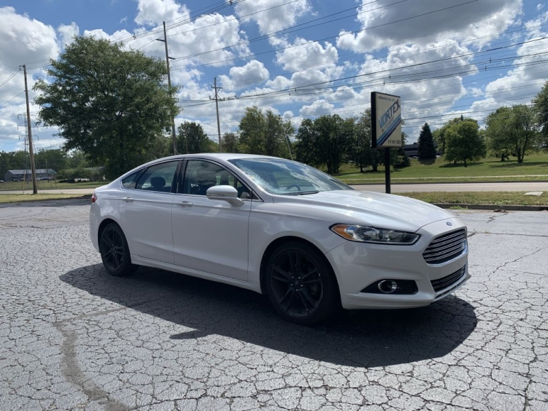 Ford Fusion 2013 price $11,350