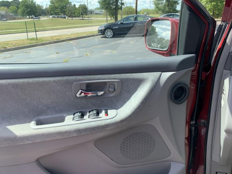 Honda Odyssey 2003 price $2,950
