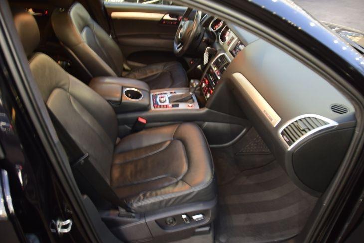 Audi Q7 2015 price $44,000