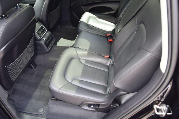 Audi Q7 2015 price $28,000
