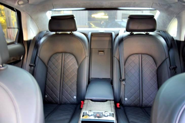 Audi A8 L 2015 price $42,000