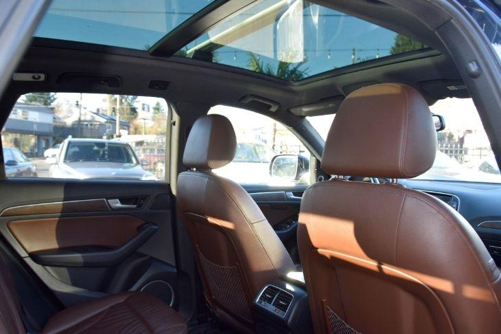 Audi Q5 2014 price $29,000