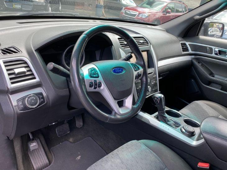 Ford Explorer 2011 price $14,500