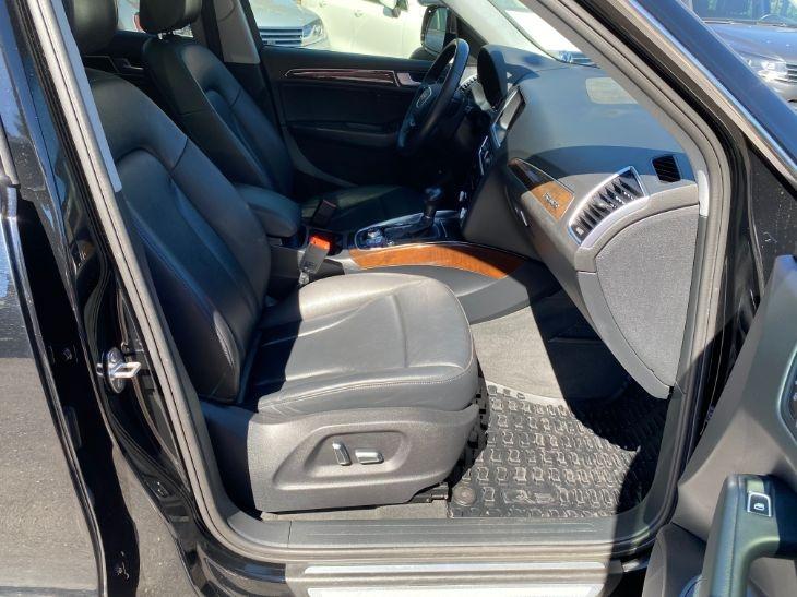 Audi Q5 2015 price $19,000