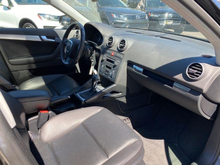 Audi A3 2007 price $8,000