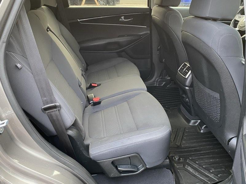 Kia Sorento 2019 price $23,000