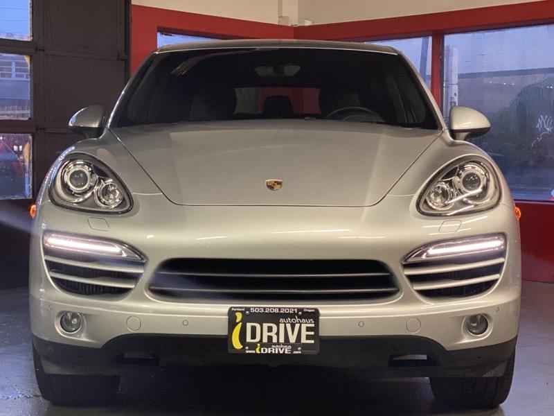 Porsche Cayenne 2013 price $30,000