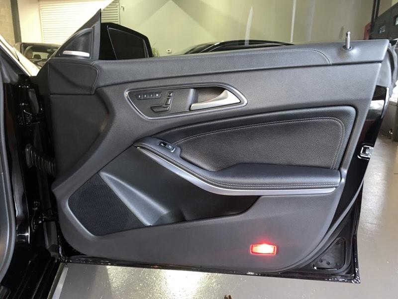 Mercedes-Benz CLA 45 2015 price $33,000