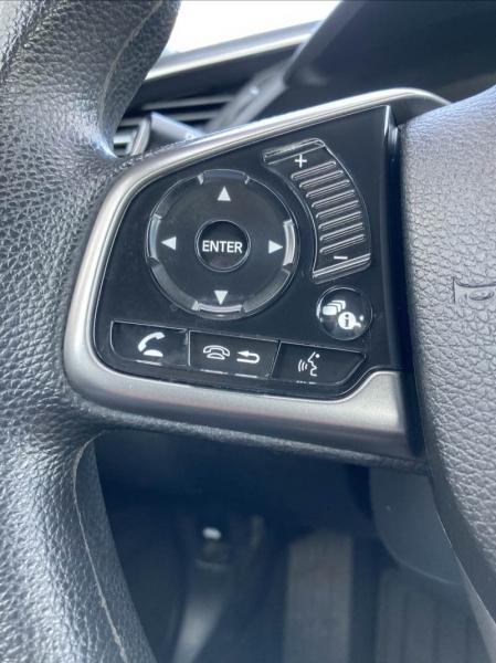 Honda Civic Hatchback 2018 price $19,000
