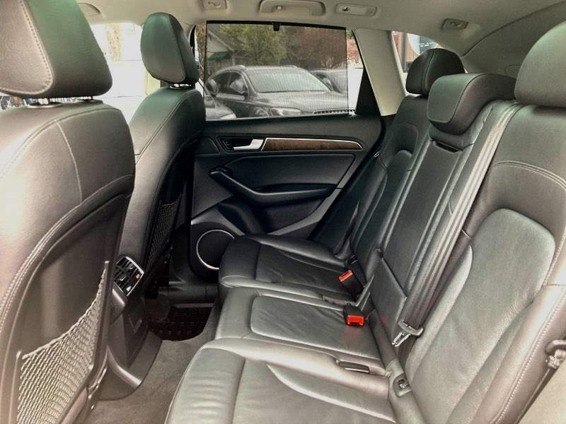 Audi Q5 2014 price $23,000