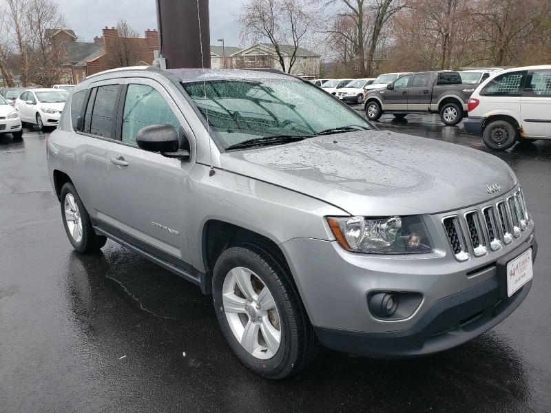 Jeep Compass 2014 price $8,995