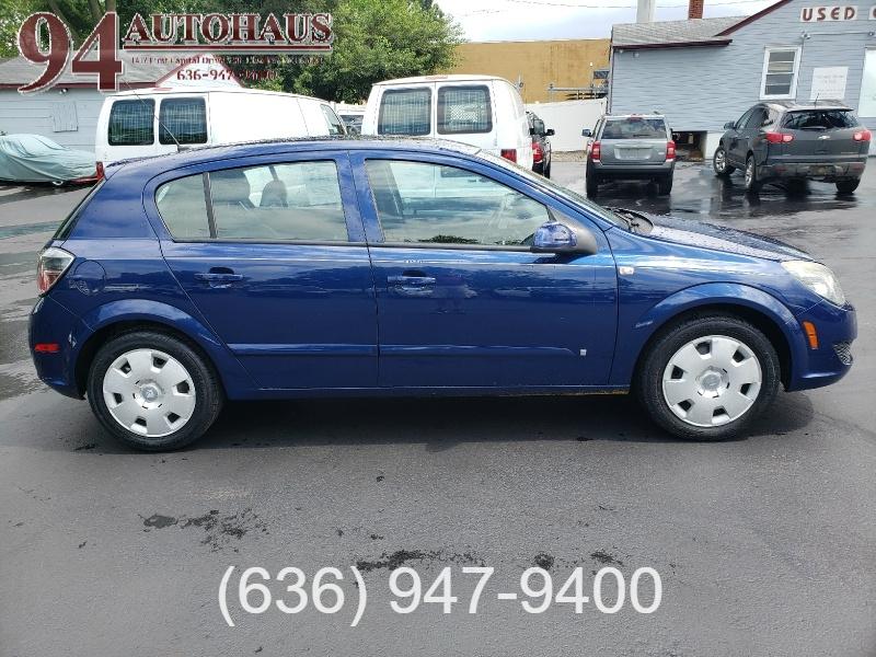 Saturn Astra 2008 price $4,995